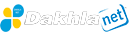 DAKHLANET LOGO Agence creation des sites web